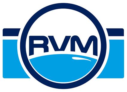 Logo R.V.M Kunststoffen B.V.